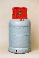 Moottorikaasu 11 kg + kaasupullo