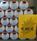 Suojausteippi Oranssi 50mm / 33m